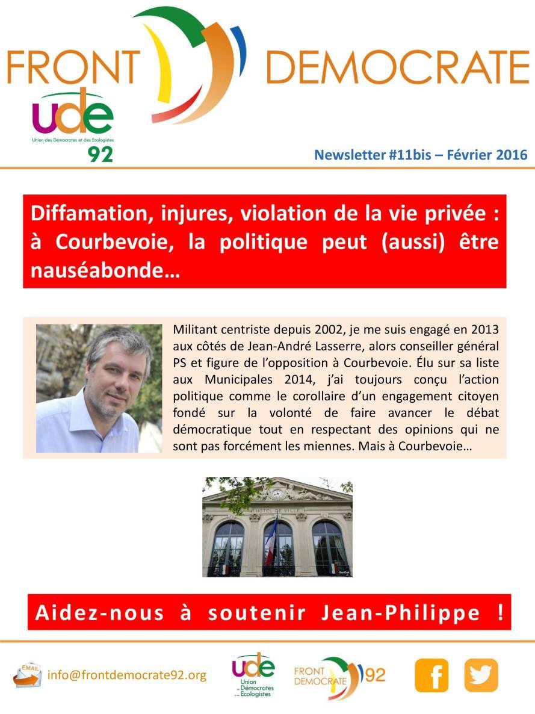 Newsletter_ 11bis_Front-Démocrate-92