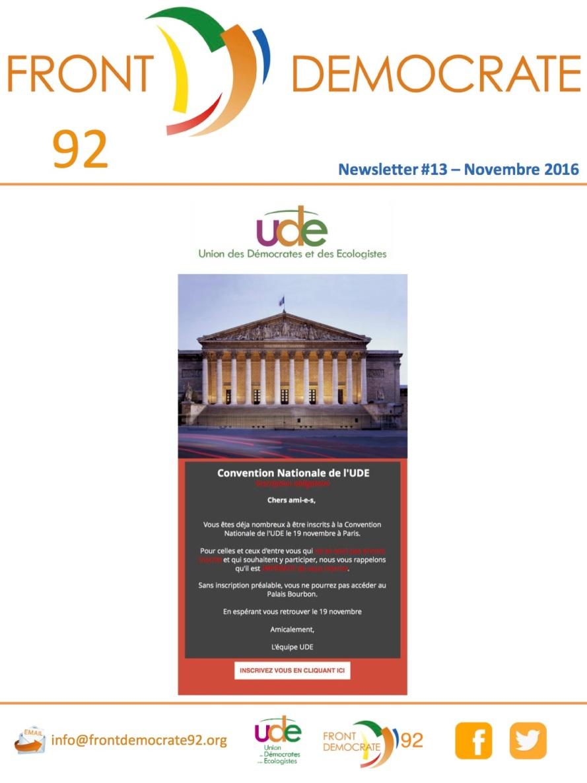 newsletter_13_ude-front-democrate-92_novembre-2016